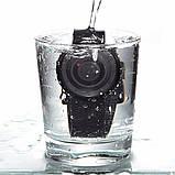 Футуристические часы без стрелок Break B106, фото 8
