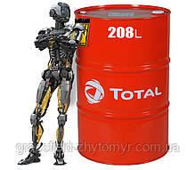 Моторна олива TOTAL RUBIA TIR 6400 15W40 208L