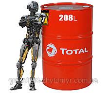 Моторна олива TOTAL QUARTZ INEO ECS 5W30 208L