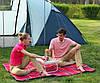 Коврик для пикника KingCamp Picnik Blanket (red), фото 7
