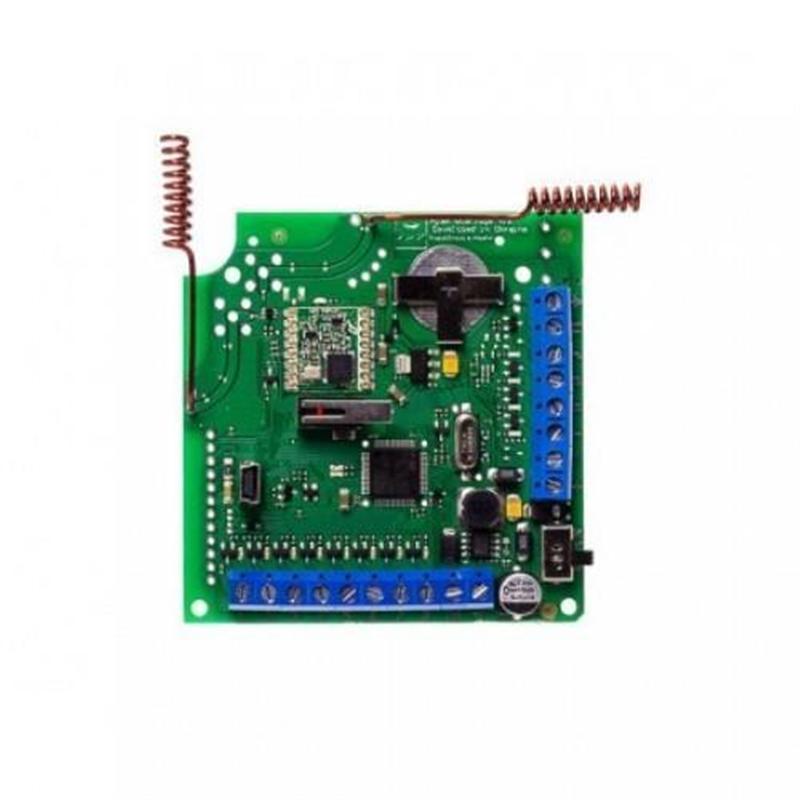 Приемник беспроводных датчиков Ajax ocBridge Plus (000001152)