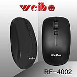 Беспроводная мышь Weibo RF-4002, фото 5
