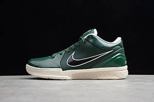 Кроссовки мужские Nike Zoom Kobe 4 Protro / ZKM-011 (Реплика)