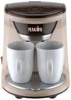 Кофеварка MG-345/342,товары для кухни,тостеры,чайники,кофеварки,весы кухонные