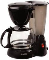 Кофеварка Magio MG-344,товары для кухни,тостеры,чайники,кофеварки,весы кухонные