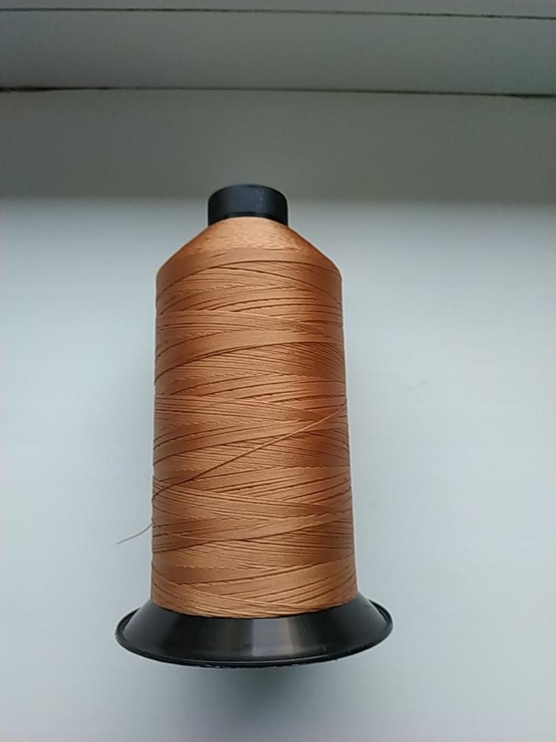 Coats Gral  №40. цвет U8426 ( НЕЖНО -  КОРИЧНЕВЫЙ ).  3000 м