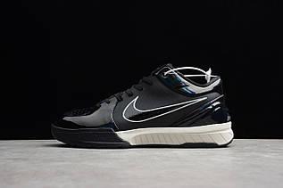 Кроссовки мужские Nike Zoom Kobe 4 Protro / ZKM-012 (Реплика)