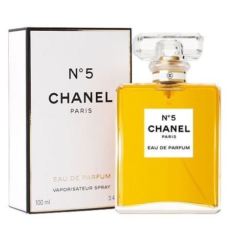 Chanel №5 Парфюмированная вода 100 ml (Духи Шанель 5) Номер Пять N5 No5 Парфюм Женские Женская Парфюмерия Духи