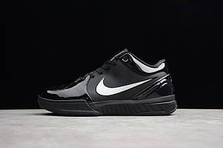 Кроссовки мужские Nike Zoom Kobe 4 Protro / ZKM-013 (Реплика)