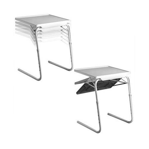 Table - Mate раскладной стол | портативный складной стол | столик для ноутбука