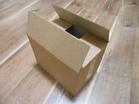 Гофроящик (коробка) под формат А4 h 23,5 см