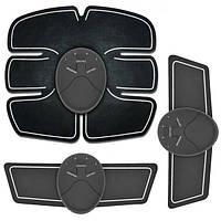 Миостимулятор Beauty Body Mobile Gym EMS для мышц живота (3861-11660)