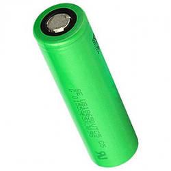 Батарея для электронных сигарет SONY 2600 mA/h 18650