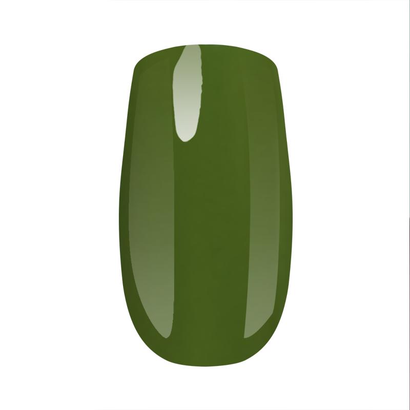 Гель-лак Saba (5 г) №091 (зеленый)