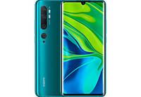 Смартфон Xiaomi Mi Note 10 6/128GB Aurora Green EU (гарантия 12 мес).