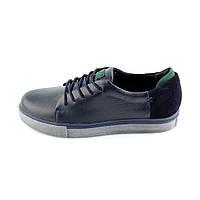 Туфли детские Zumer 18455 AS2 560143 синие