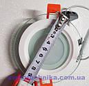 Feron  AL2110 6W 2700K LED панель круг, фото 6