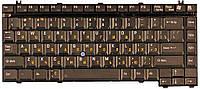 Качественная клавиатура для ноутбука Toshiba Satellite 6000, 6100, M20 Tecra S1 с указателем Point Stick, Black RU