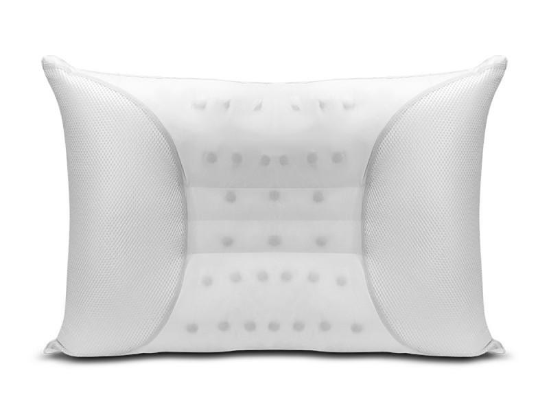 Подушка Анатомическая Leleka-Textile 50x70  с турмалином