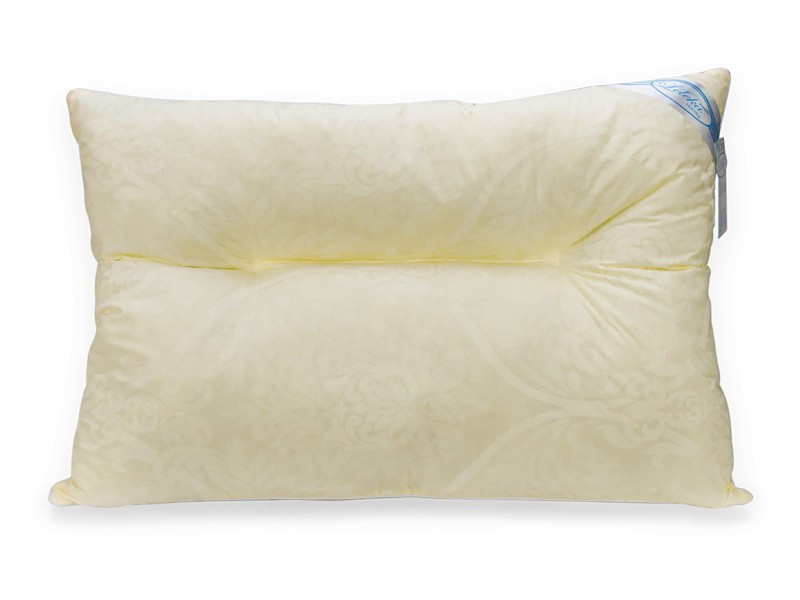 Подушка Ортопедическая Leleka-Textile 50x70