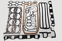 Набор прокладок двигателя ГАЗ-53 (без медных прокладок)