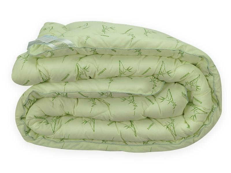 Одеяло Бамбук Leleka-Textile Полуторный 140х205