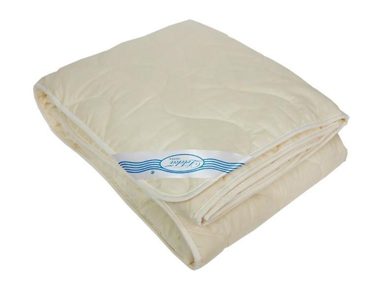 Одеяло Деми Хлопок Leleka-Textile Евро 200х220