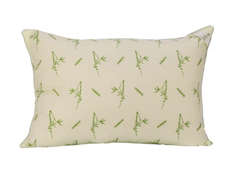 Подушка Бамбук Leleka-Textile 50x70