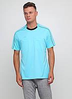 Майки та футболки Referee 16 Short Sleeve Jersey L