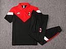 Летний тренировочный костюм Милан 20-21, фото 2