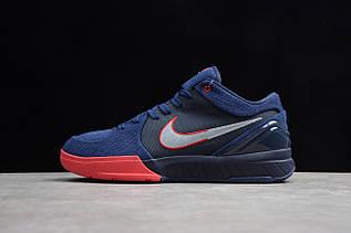 Кроссовки мужские Nike Zoom Kobe 4 Protro / ZKM-023 (Реплика)