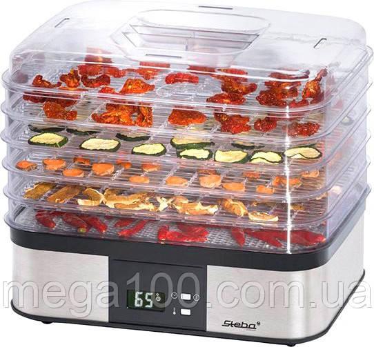 Сушка для овощей и фруктов STEBA ED 5