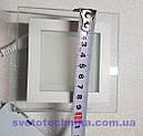 Feron AL2111 6W 5000K LED панель квадрат, фото 5