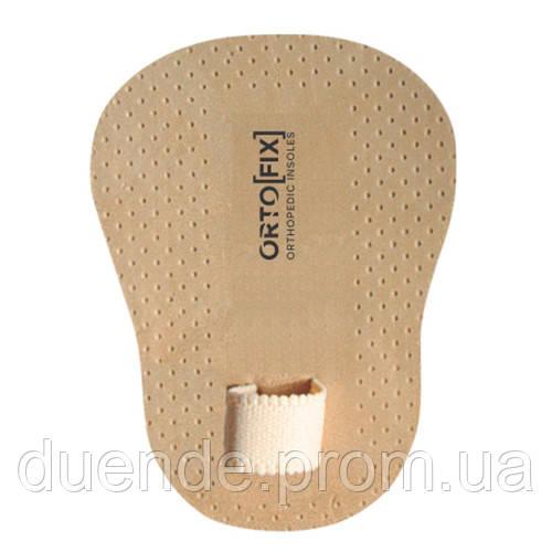 Корректор молоткообразного 2-го пальца стопы Ortofix пр-ва Украина / Af - 843