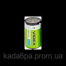 Батарейка Videx Alkaline D, LR20 1.5V
