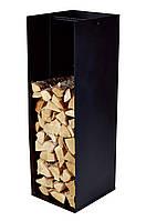 Подставка для дров металлическая H205B-L (XL), фото 1