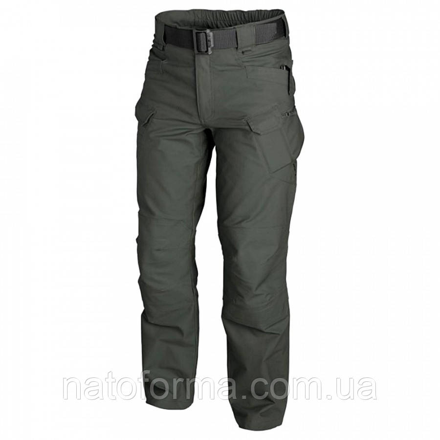 Helikon-Tex® UTP® (Urban Tactical Pants®), Canvas, Jungle Green