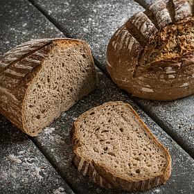 Суміш хлібопекарська Гречаний хліб 10 кг