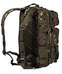 """Рюкзак Sturm """"Mil-tec"""" us ASSAULT Pack SM FLECKTARN 24л, фото 2"""