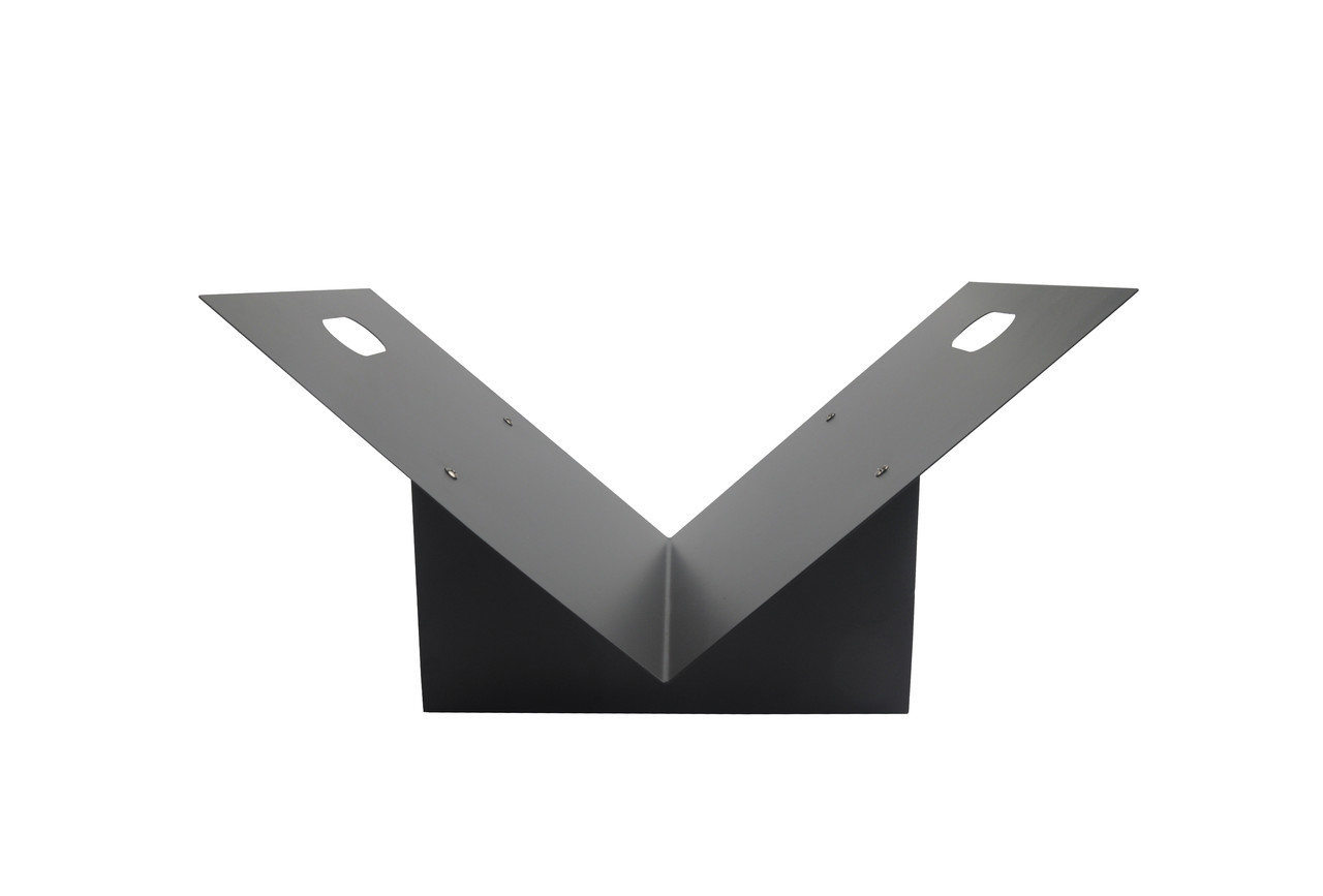 Подставка для дров металлическая  H187B