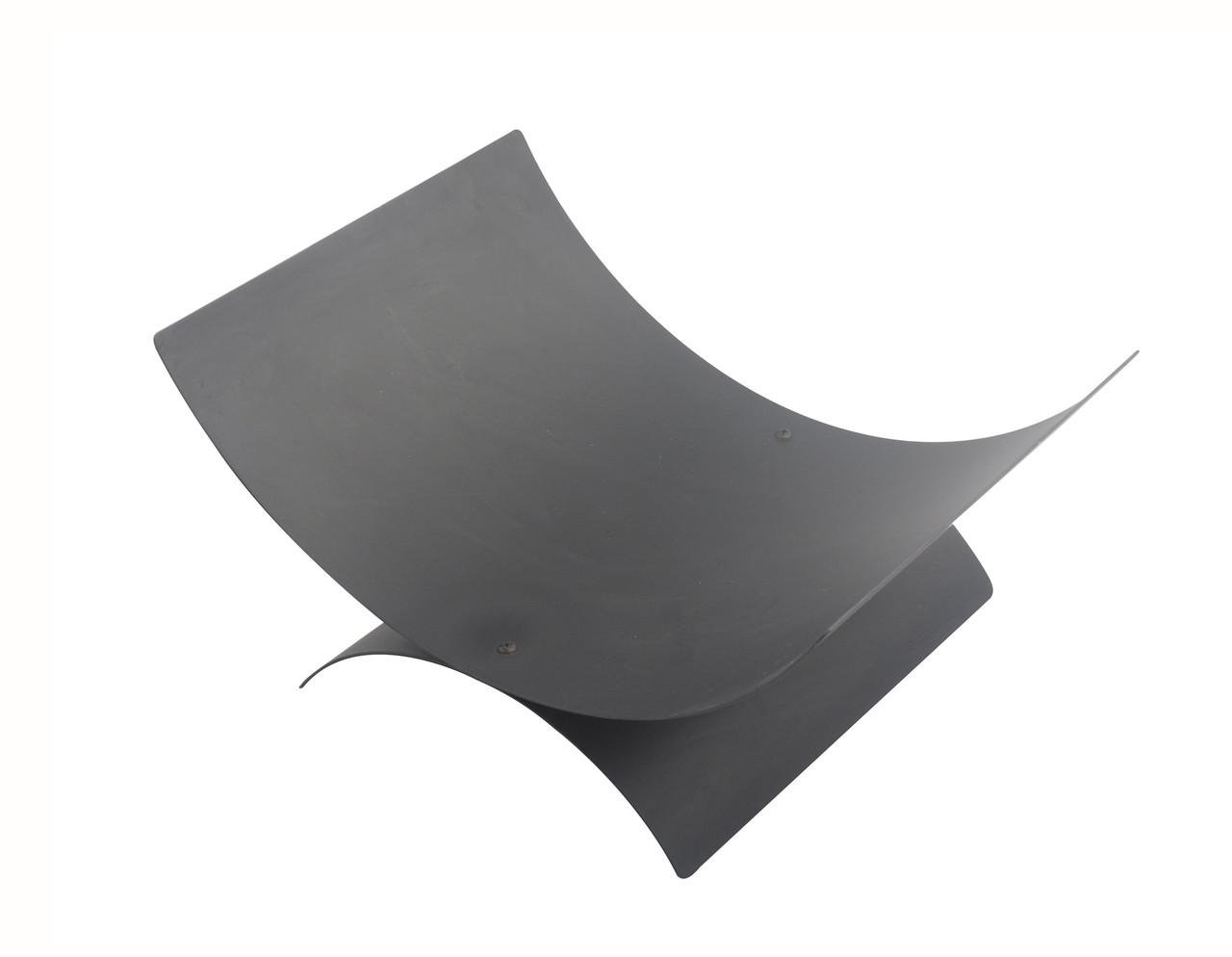 Подставка для дров металлическая  H163B
