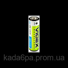 Батарейка Videx Alkaline AA, LR6 1.5V