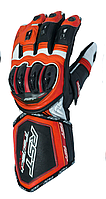 Мотоперчатки RST Tracrech EVO CE (оранжевые)