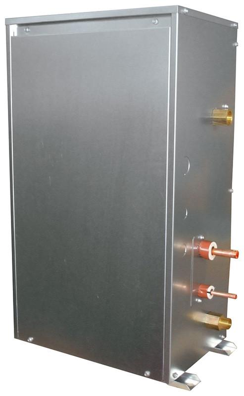 Бустерний блок Mitsubishi Electric PWFY-P100VM-E-BU