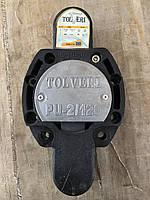 Крышка боковая насоса Р-120 Tolvery (оригинал)