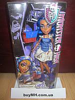 Кукла Робекка Стим Монструозные аксессуары  Monster High Gore-geous Robecca Steam