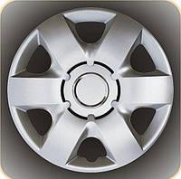 Колпаки на колеса R14 (SKS-215) (Renault Kangoo) Турция  4 шт