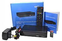 STRONG SRT7601 ( XTRA TV ) спутниковый тюнер
