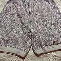 Трусики панталоны женские с начесом, 100% хлопок, размеры 54, 56, Украина.