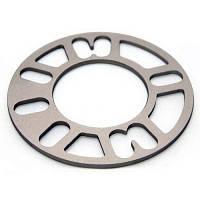 Проставки колесные SPACER 5 мм PCD от 4*98 до 5*120